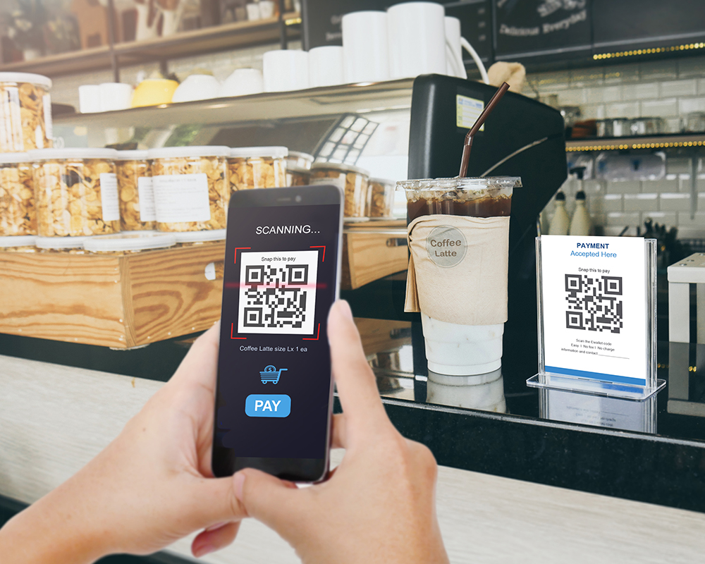mobile payment and leapfrogging