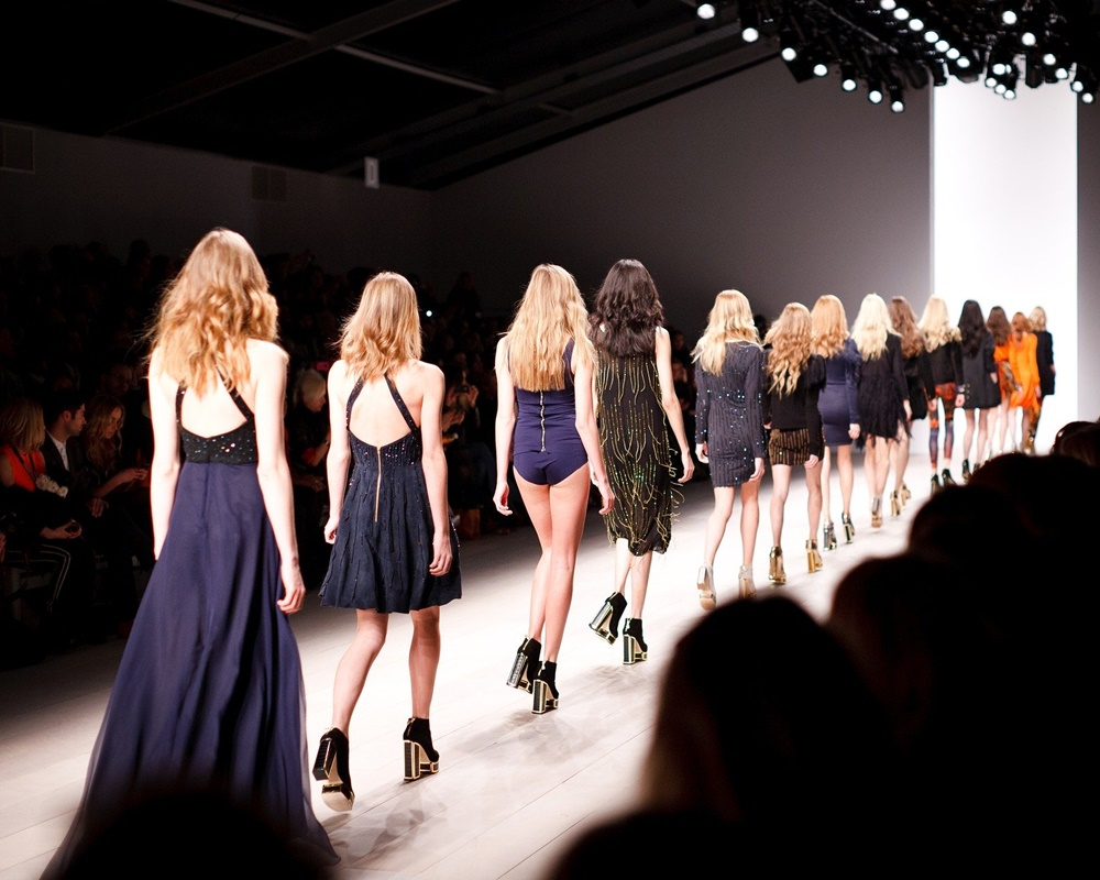 K-fashion designers scaling their business through e-commerce