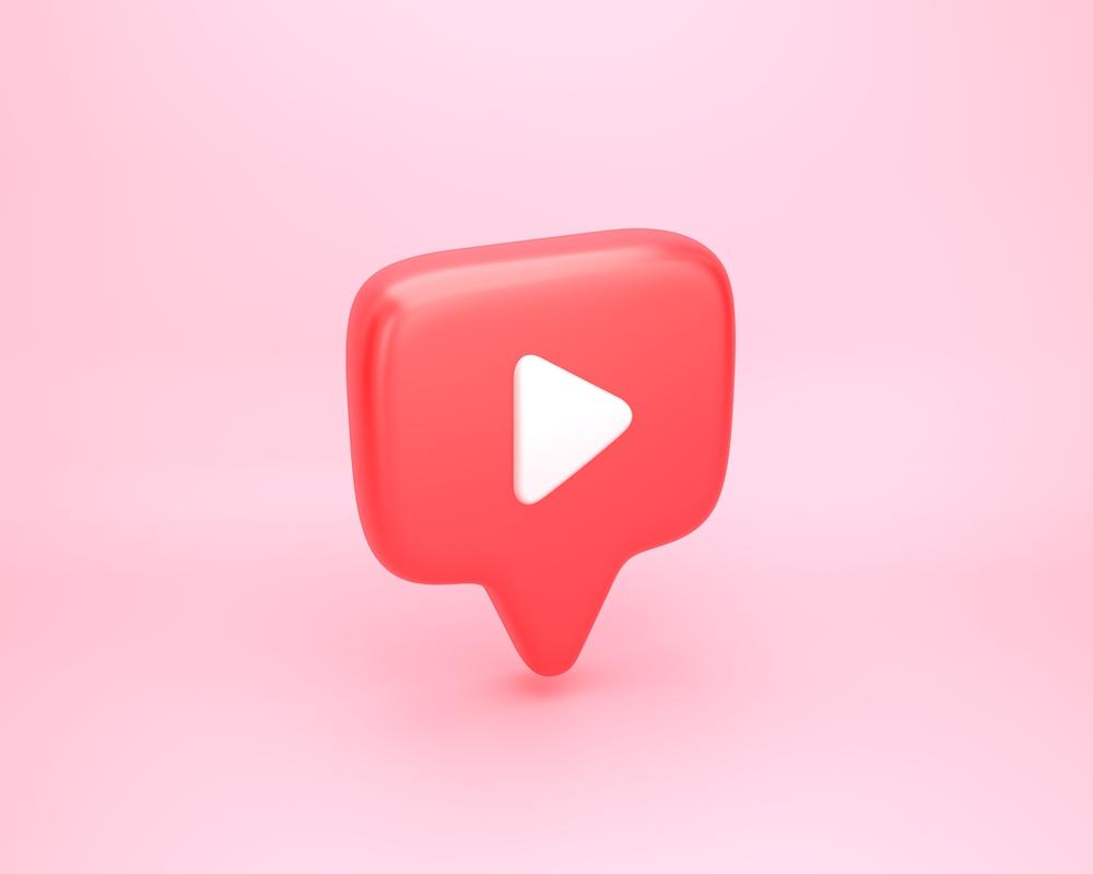 Creator commerce is using Youtube