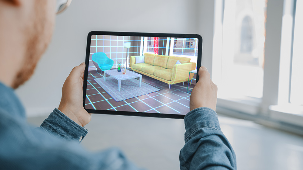 What is augmented reality? | Cafe24 Newsroom