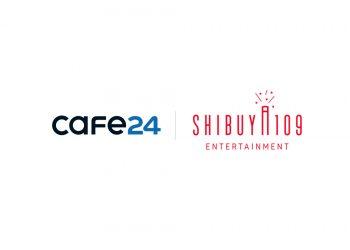 cafe24 and sibuya109's partnership